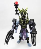 Masters of the Universe 200X - Battle Armor Skeletor (loose)