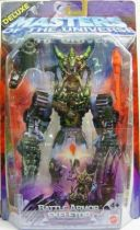 Masters of the Universe 200X - Battle Armor Skeletor