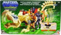 Masters of the Universe 200X - Battle Bones Transport