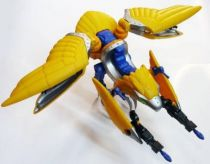 Masters of the Universe 200X - Battle Hawk (loose)
