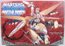 Masters of the Universe 200X - Battle Hawk