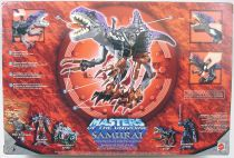 Masters of the Universe 200X - Battle Raptor