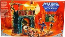 Masters of the Universe 200X - Battle Station