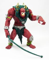 """Masters of the Universe 200X - Beast Man \""""repaint\"""" (loose)"""