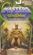 Masters of the Universe 200X - Buzz-Off