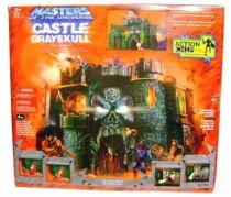 Masters of the Universe 200X - Castle Grayskull (version 1)