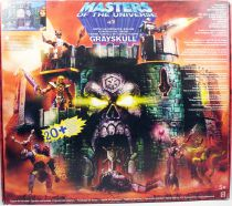 Masters of the Universe 200X - Castle Grayskull (version 2)