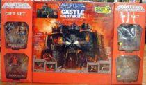 Masters of the Universe 200X - Castle Grayskull Gift Set