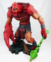 Masters of the Universe 200X - Clawful 14\'\' Statue (loose)
