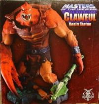 Masters of the Universe 200X - Clawful 14\'\' Statue