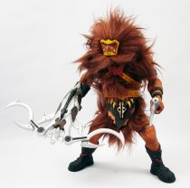 Masters of the Universe 200X - Grizzlor (loose)