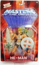 Masters of the Universe 200X - He-Man \\\'\\\'classic cross\\\'\\\'