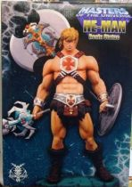 Masters of the Universe 200X - He-Man 14\'\' Statue