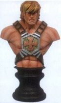 Masters of the Universe 200X - He-Man Micro-Bust