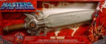 Masters of the Universe 200X - He-Man\\\'s Power Sword
