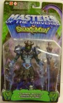 Masters of the Universe 200X - Ice Armor Skeletor
