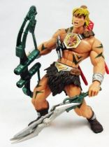 Masters of the Universe 200X - Jungle Attack He-Man (loose)