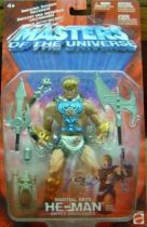 Masters of the Universe 200X - Martial Arts He-Man