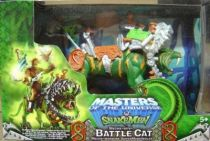 Masters of the Universe 200X - Mecha-Bite Battle Cat