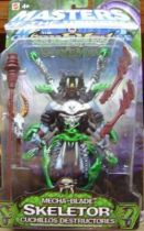 Masters of the Universe 200X - Mecha-Blade Skeletor