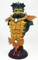 Masters of the Universe 200X - Mer-Man Mini-bust