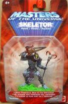 Masters of the Universe 200X - Miniature figure - Skeletor