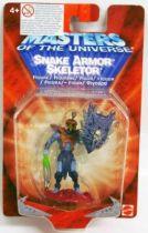 Masters of the Universe 200X - Miniature figure - Snake Armor Skeletor