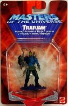 Masters of the Universe 200X - Miniature figure - Trapjaw