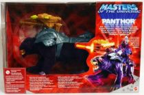 Masters of the Universe 200X - Panthor