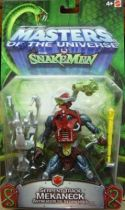 Masters of the Universe 200X - Serpent Track Mekaneck