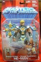 Masters of the Universe 200X - Shield Strike He-Man
