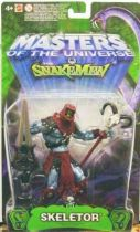 Masters of the Universe 200X - Skeletor (repaint)