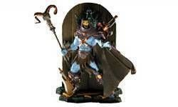 Masters of the Universe 200X - Skeletor 14\\\'\\\' Statue