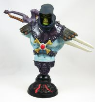Masters of the Universe 200X - Skeletor Mini-bust