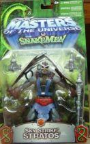 Masters of the Universe 200X - Sky Strike Stratos