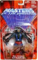 Masters of the Universe 200X - Sky Strike Stratos