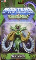 Masters of the Universe 200X - Snake Crush Skeletor