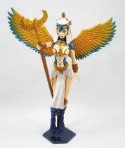 """Masters of the Universe 200X - Sorceress \""""Classic Colors\"""" (loose)"""