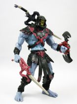 Masters of the Universe 200X - Spin-Blade Skeletor (loose)