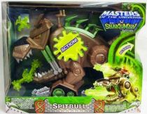 Masters of the Universe 200X - Spitbull
