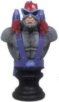 Masters of the Universe 200X - Stratos Micro-bust