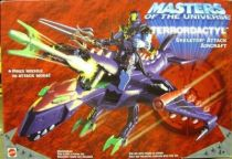 Masters of the Universe 200X - Terrordactyl