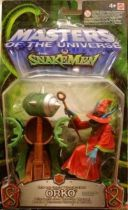 Masters of the Universe 200X - Trap and Smash Orko