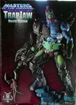 Masters of the Universe 200X - Trapjaw 14\'\' Statue