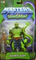 Masters of the Universe 200X - Whiplash