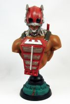 Masters of the Universe 200X - Zodak Mini-bust
