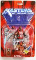 Masters of the Universe 200X - Zodak