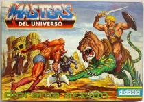 Masters of the Universe Action Diorama - Didacta Spain