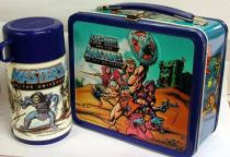Masters of the Universe lunch-box