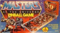 Masters of the Universe Pinball Game